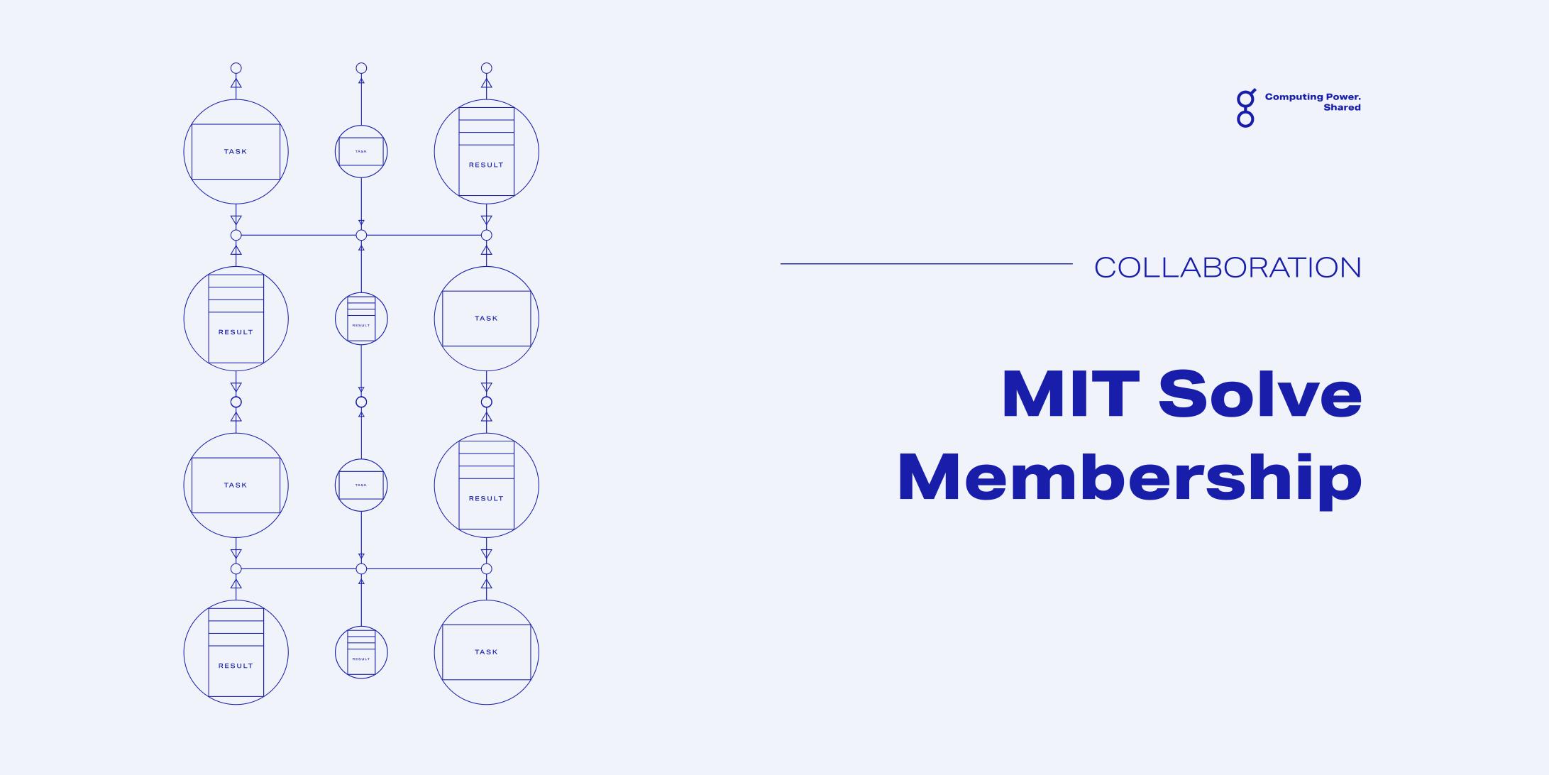 Golem joins the MIT Solve community