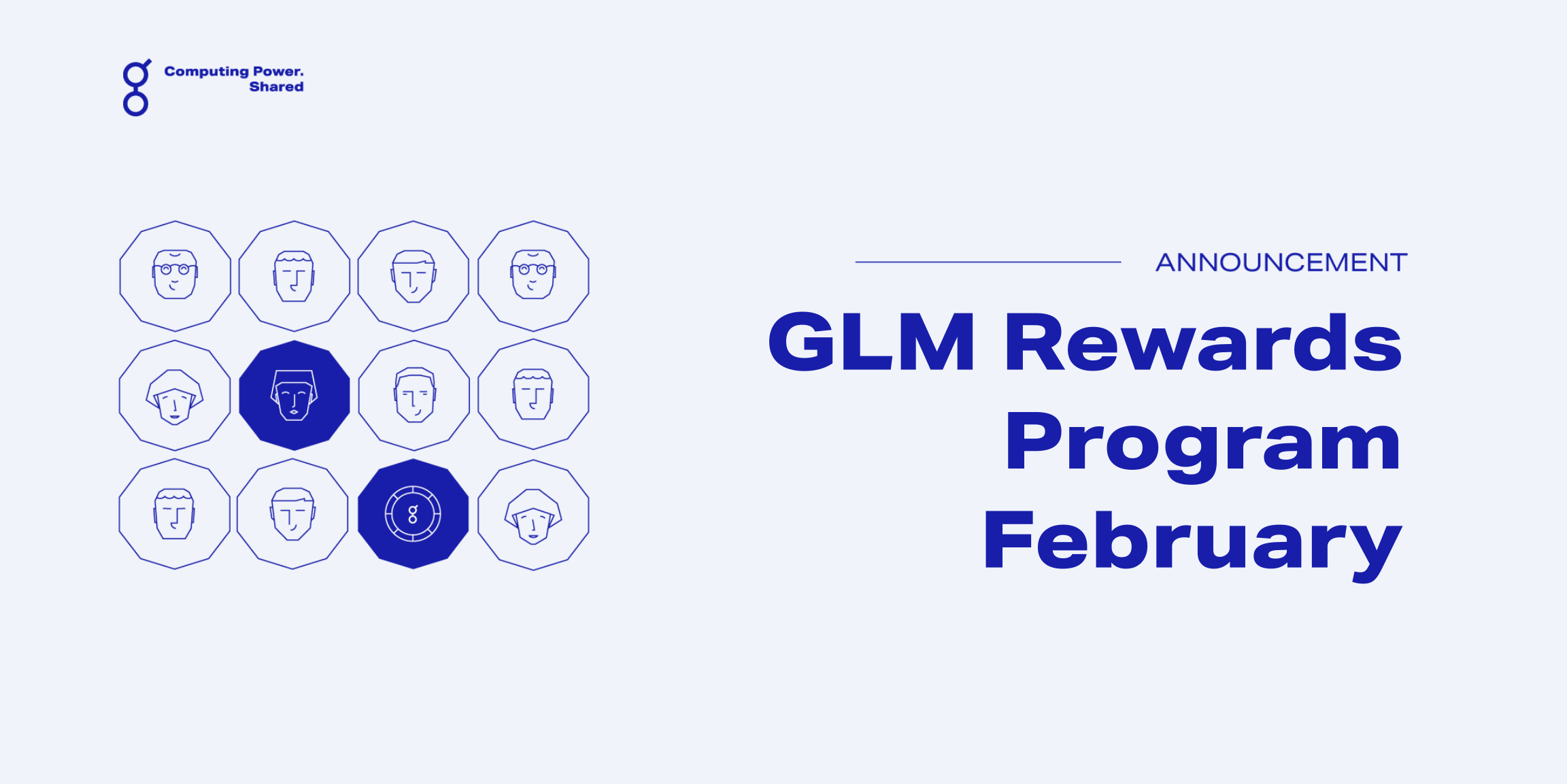 GLM Rewards Program February Update