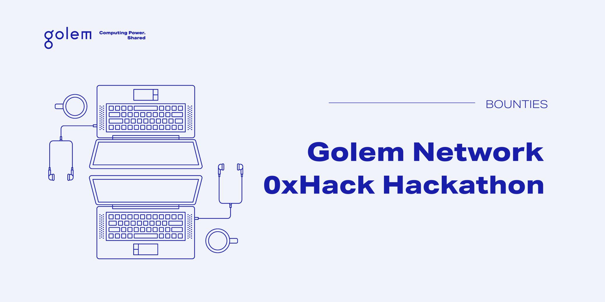 Meet the winners: 0xHack
