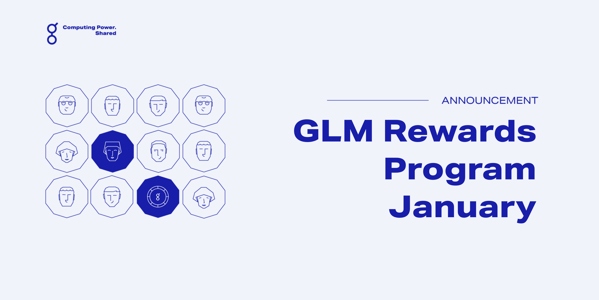 GLM Rewards Program January Update!