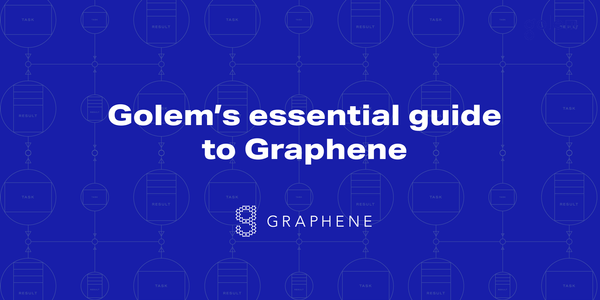 Golem's essential guide to Graphene