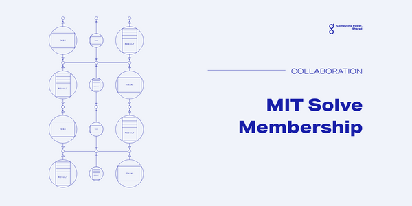 Golem joins the MIT Solve community
