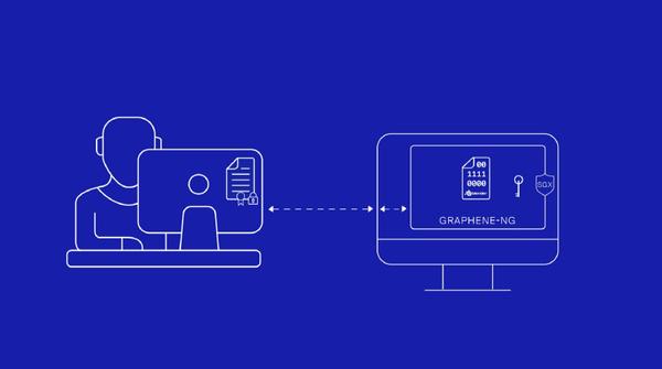 Graphene-ng demo Part 2 and FAQs